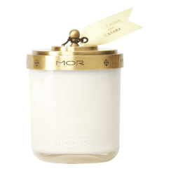 Mor Cucumber and Casaba Scented Candle