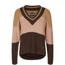 Mos Mosh Aggi Stripe Knit