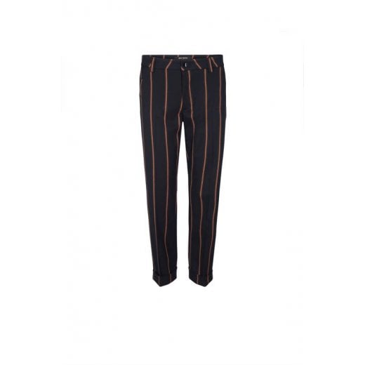 Mos Mosh Becky Stripe Trousers