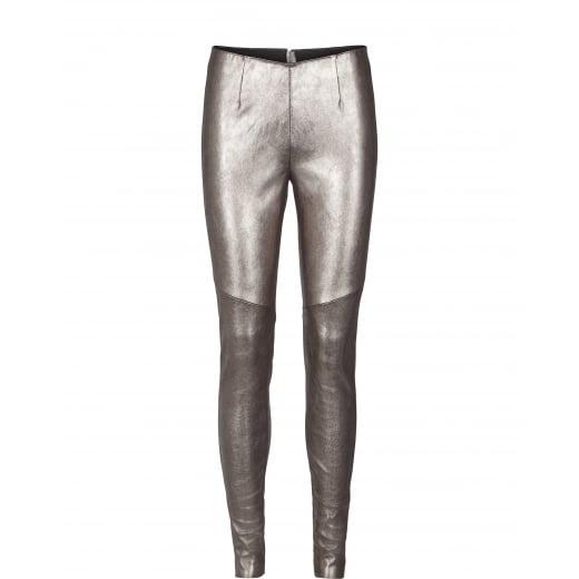 Mos Mosh Leather Leggings