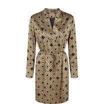 Mos Mosh Lipa Printed Dress