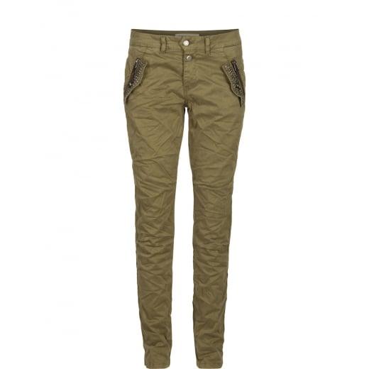 Mos Mosh Spelling Cargo Pants