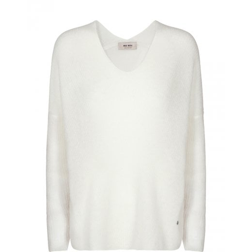 Mos Mosh Thora V-Neck Knit