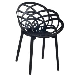 Muubs Dinning Chair - Flora Mat
