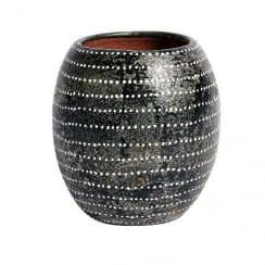 Muubs Ocean Vase - Black