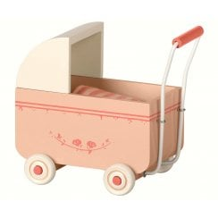 MY Pram - Powder Pink