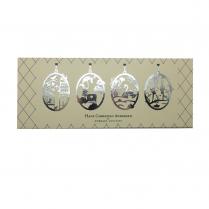 Nordahl Andersen Miniature fairytale pendants
