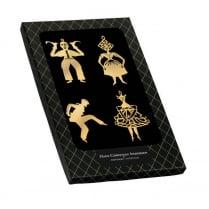 Nordahl Andersen Pendant gift box 4 piece