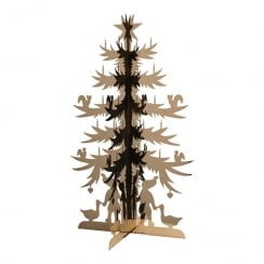 Nordahl Andersen The Fir Tree