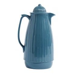 Nordal Thermos Vacuum Jug - Petroleum Blue