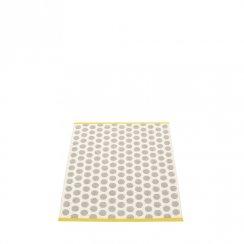 NOA Pappelina Mat/Rug WARM GREY/VANILLA 70X90CM