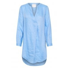 Part Two Callasa Tunic - Blue