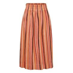 Part Two Carmina Skirt - Multistripe
