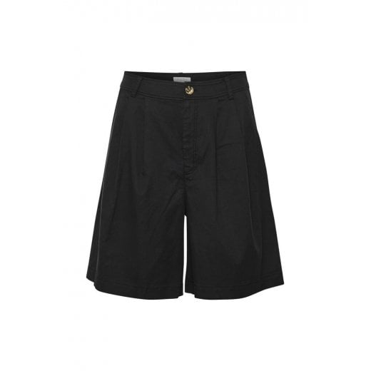 Part Two Crista Shorts - Black