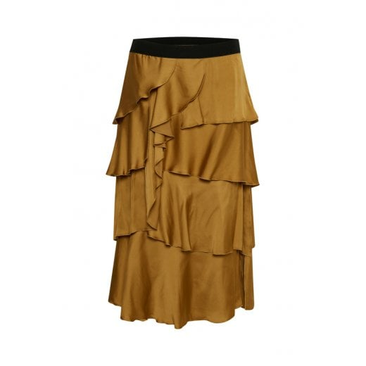 Part Two Janeta skirt