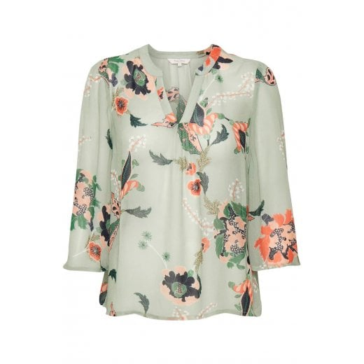 Part Two Knoxy Blouse