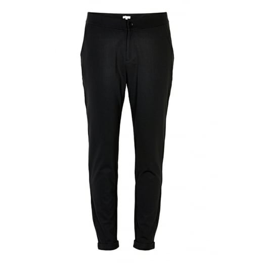 Part Two Mighty 110 Trousers - Black