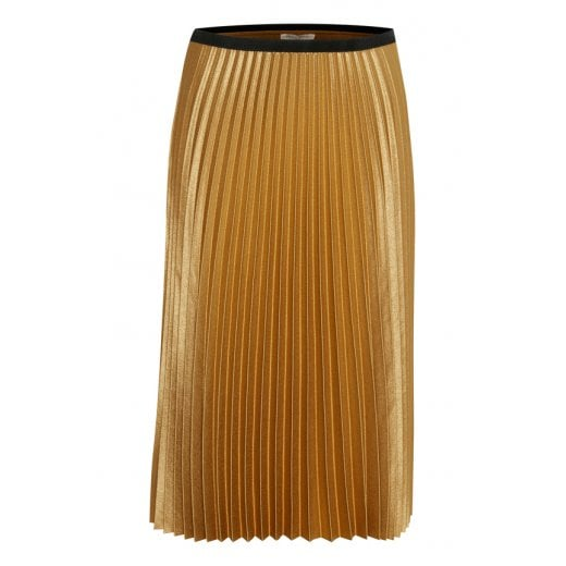 Part Two Nayo Skirt - Ginger Root