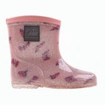 Petit by Sofie Schnoor Butterfly Rubber Boots