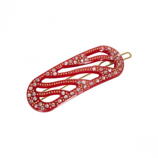 Pico Art Diamond Pin - Red