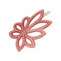 Pico Lule Hair Pin - Rose