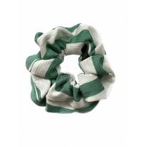 Pico Melba Scrunchie - Green