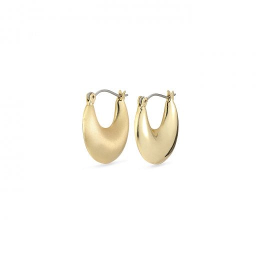 Pilgrim Alma Gold Plated Earrings