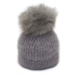 Pom Pom Poodle Jenna Hat