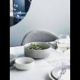 Rosendahl Duet Porcelain Bowl - Grey