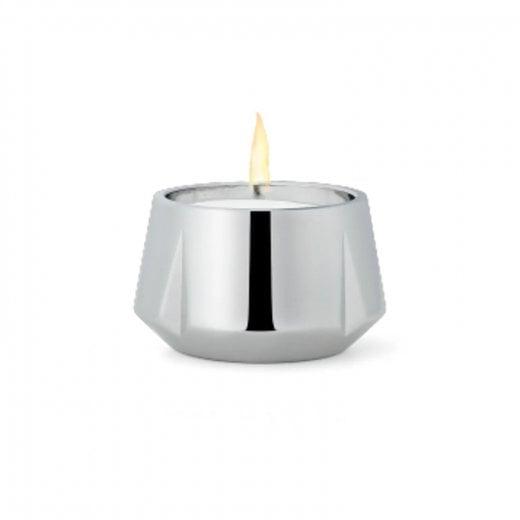 Rosendahl Grand Cru Chrome Tealight Holder