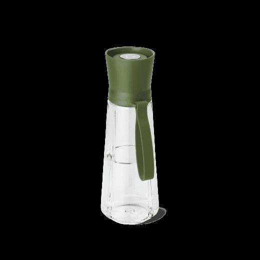 Rosendahl Grand Cru Drinking Bottle Olive Green