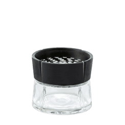 Rosendahl Grand Cru Grater Jar - Black