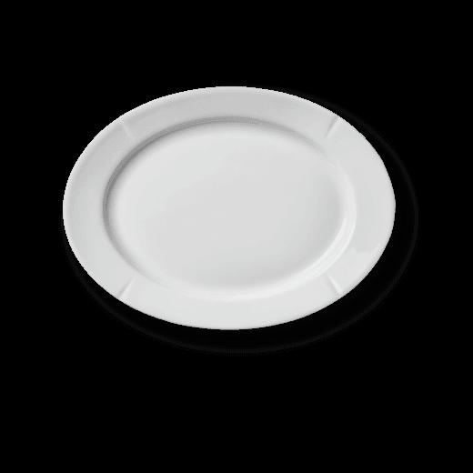 Rosendahl Grand Cru Oval Plate - White