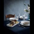 Rosendahl Grand Cru Pasta Plate - White