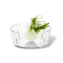 Rosendahl Medium Ovenproof Bowl - Clear