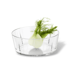 Rosendahl Medium Ovenproof Bowl - Clear