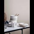 Rosendahl Pair of Porcelain Mugs - White