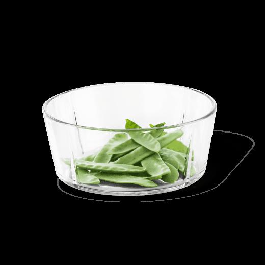 Rosendahl Small Glass Ovenproof Bowl - Clear
