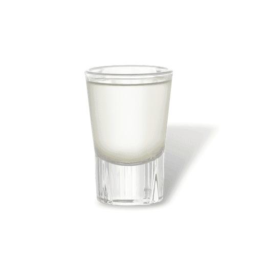 Rosendahl Tall Shot Glasses
