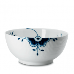 Royal Copenhagen Blue Fluted Mega Bowl