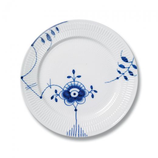 Royal Copenhagen Blue Fluted Mega Plate