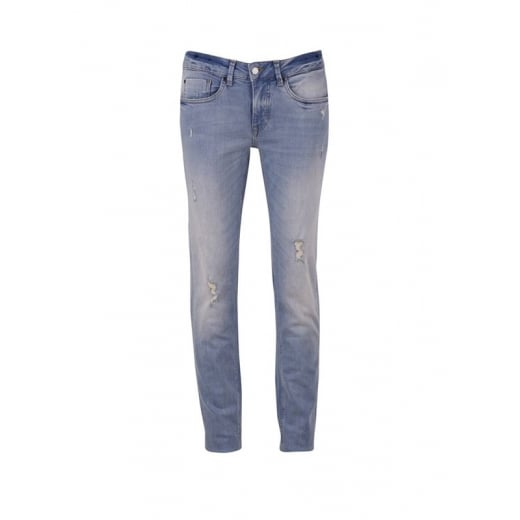 Saint Tropez Boy Friend Jeans