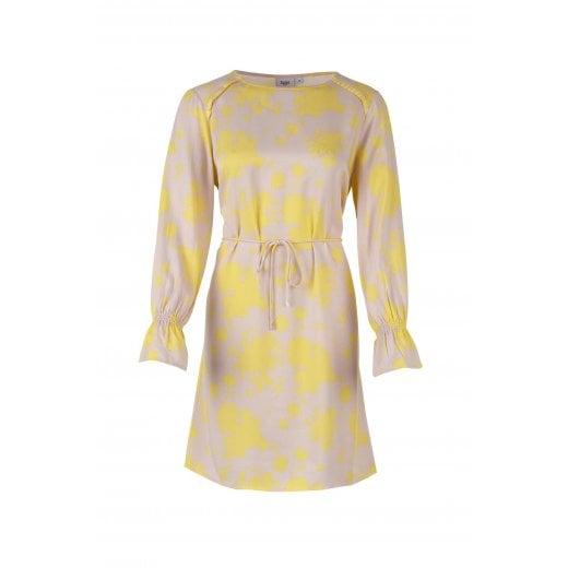 Saint Tropez Dress with Floral Print