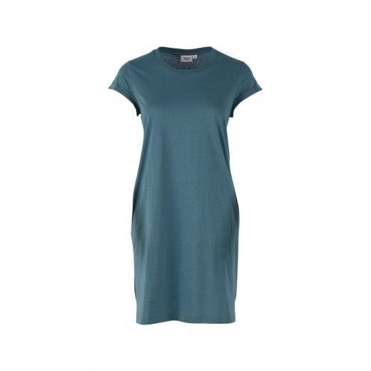 Saint Tropez Organic Cotton Dress - Ribbon