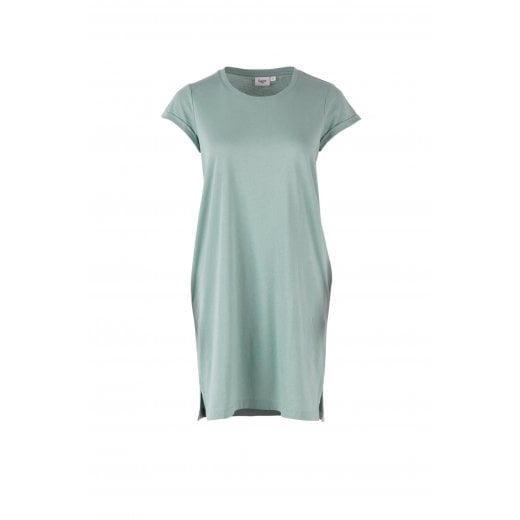 Saint Tropez Organic Cotton Dress - Surf