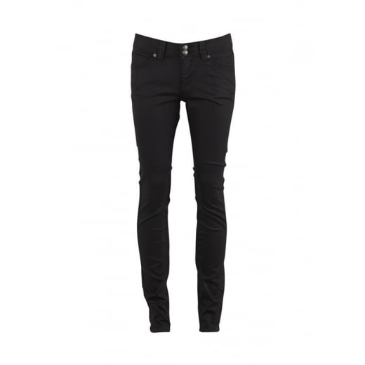 Saint Tropez Regular Fit Jeans - Black