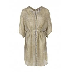 Saint Tropez Relaxed Fit Tunic