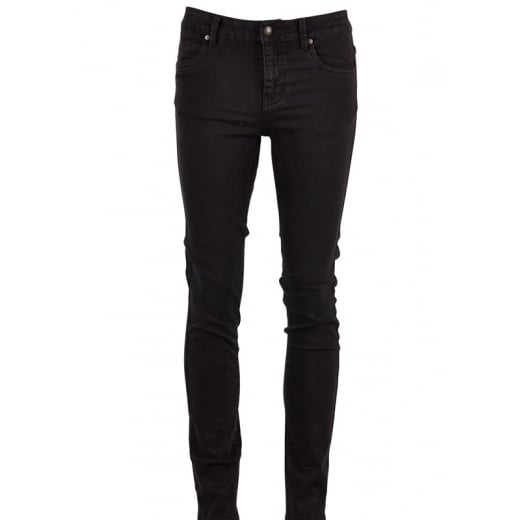 Saint Tropez Slim Fit - Black
