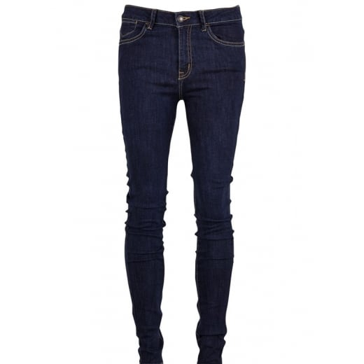 Saint Tropez Slim Fit Jeans