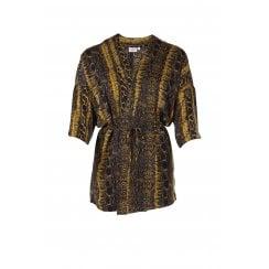 Saint Tropez Soft Kimono